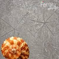 Декоративная штукатурка от компании FERRARA-DESIGN