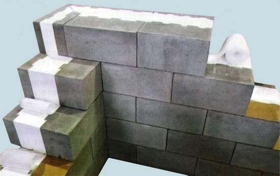 Теплоблоки и малоэтажное строительство
