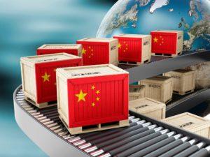 Преимущества доставки из Китая