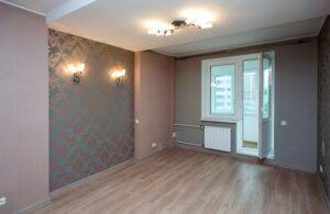 Услуги по ремонту квартиры в СПб