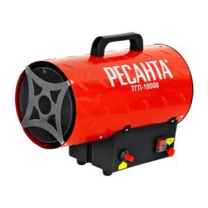 Газовая тепловая пушка Ресанта