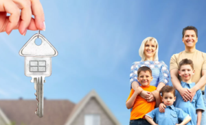 Преимущества оформления потеки с господдержкой для семей с детьми