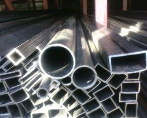 Изделия из металла на заказ