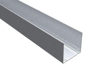 Использование строительного профиля для гипсокартона