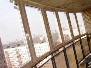 Преимущества профессионального утепления балконов