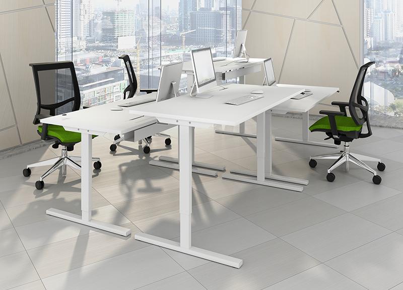 Преимущества офисной мебели от производителя